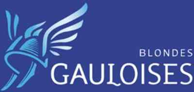 Gauloises-Blue-Zigaretten-Logo