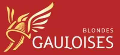 Gauloises Red-Zigaretten-Logo