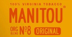 Manitou-No.-8-Zigaretten-Logo