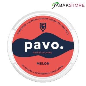 Pavo-Melon-Kautabak