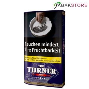 Der schwarze Turner Tabak