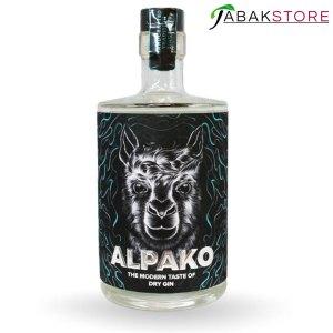 Alpako-Gin