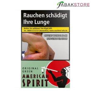 American-Spirit-Green-Zigaretten