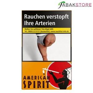 American-Spirit-Orange-Zigaretten