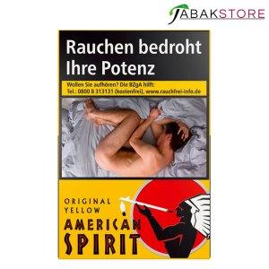 American-Spirit-Yellow-XL-Zigaretten