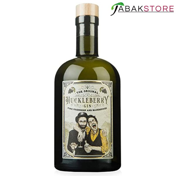 Huckleberry-Gin-0,5l