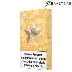 Vuse-epod-caps-vanilla-medley-12-mg rechts-seitlich