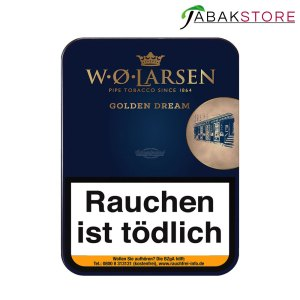 w-o-larsen-golden-dream