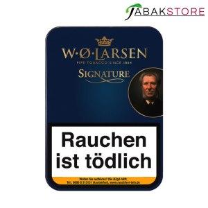 w.o.larsen-signature