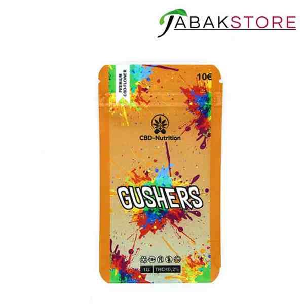 Grushers-cbd-blüten