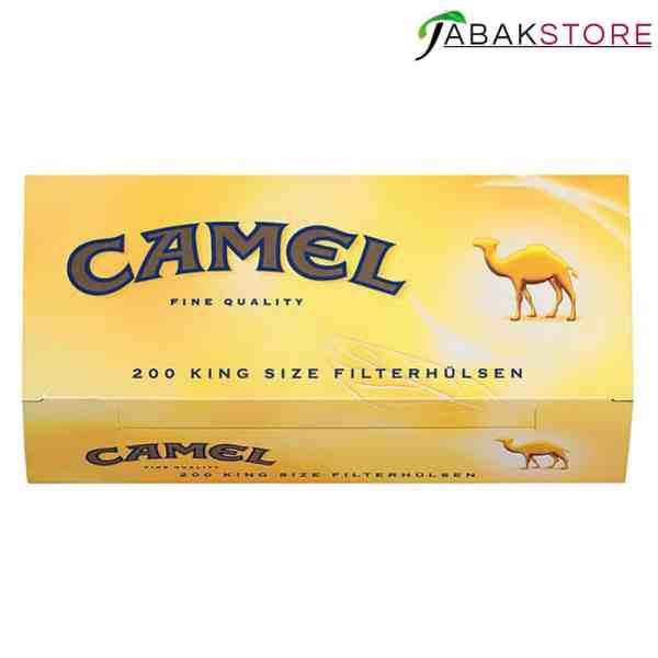 Camel-Hülsen