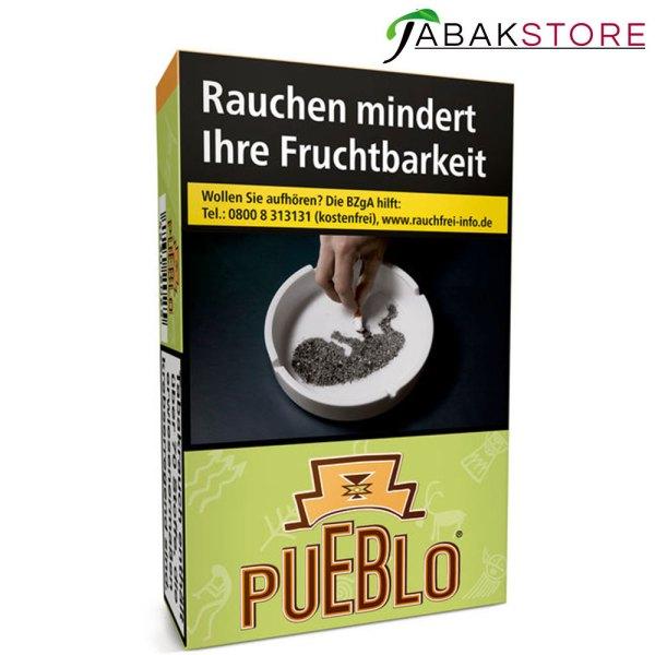 Pueblo-Green-Zigaretten