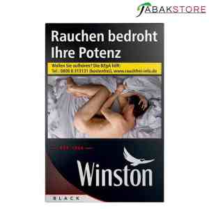 Winston-Black-Zigaretten-L
