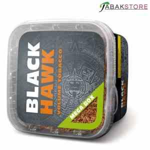 Black-Hawk-Tabak-Eimer-230-Gramm