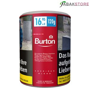 Burton-Red-120-g-Tabak-zu-16,95-euro