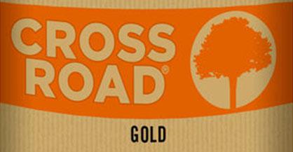 Crossroad-Drehtabak-Gold-Logo