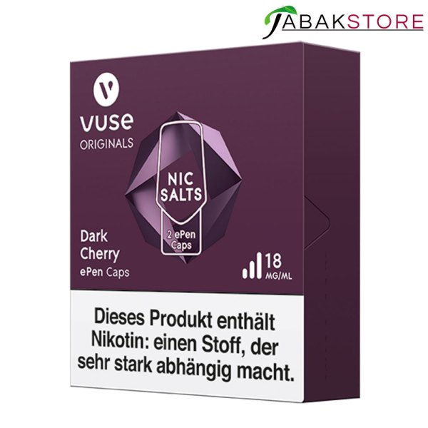 Vuse-epen-caps-dark-cherry-18-mg-rechts-seitlich