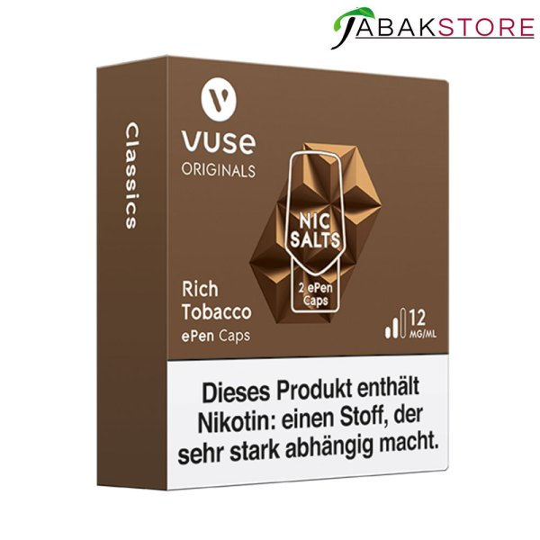 Vuse-epen-caps-rich-tobacco-12-mg-links-seitlich