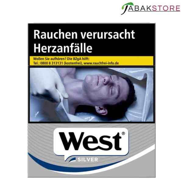 West-Silver-XXL-9,90-Zigaretten