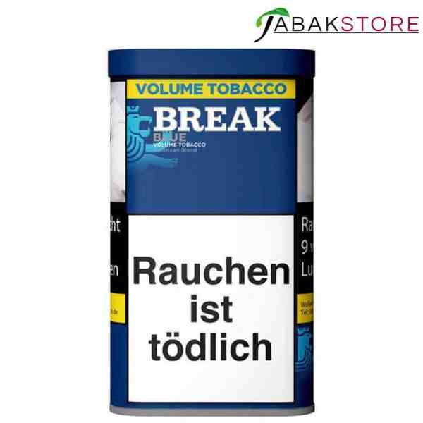 break-blau-tabak-75g