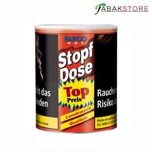 fargo-zigarettentabak-rot-95g-dose