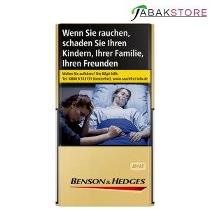 Benson-&-Hedges-Gold-Long-100-Zigaretten