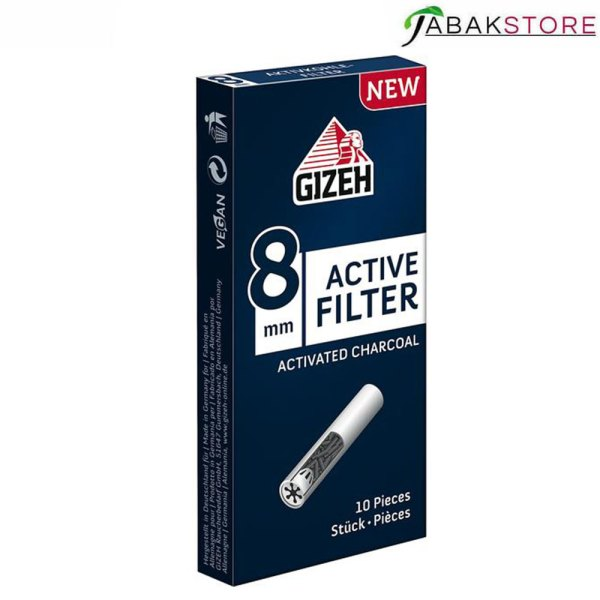 Gizeh-Active-Filter-8mm