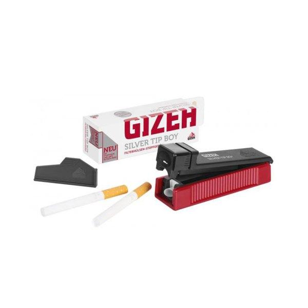 Gizeh-Stopfer-Silver Tip Boy