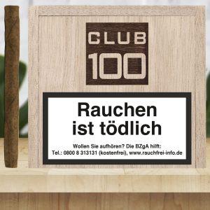 Agio-Club-100-einzelne-Zigarillo