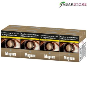 Magnum-Gold-Maxi-Zigaretten-Stange