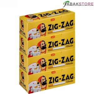 Zig-Zag-Zigaretten-Filterhuelsen-Gebinde