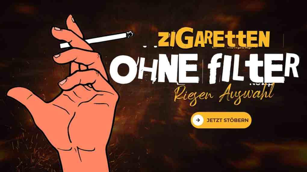 Zigaretten-ohne-Filter-alle-Marken