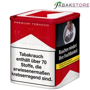 malboro-red-zigarettentabak-85g-dose