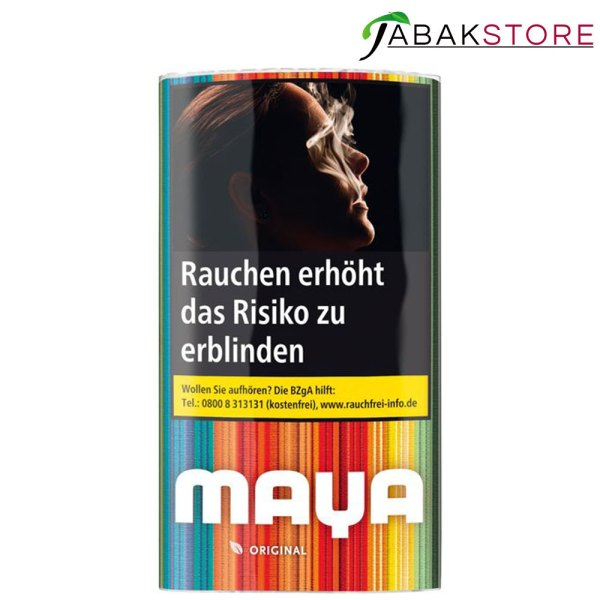 maya-drehtabak-red-30g-päckchen