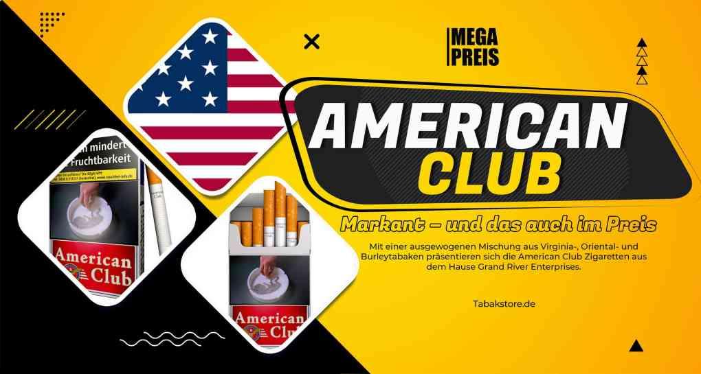 American-Club-Zigaretten-günstig