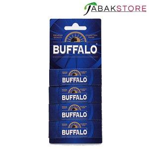 Buffalo-Kurz-Blättchen
