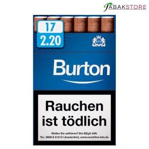 Burton-Blue-Zigarillos