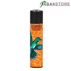 Clipper-Orange-Paradiesvogel-1v4