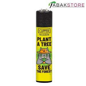 Clipper-Plant-a-tree