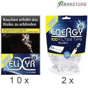 Elixyr-X-Type-Zigaretten-und-Energy-X-Type-Filter-im-kombinationsangebot