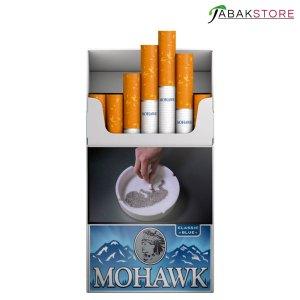 Mohawk-Blue-Zigaretten