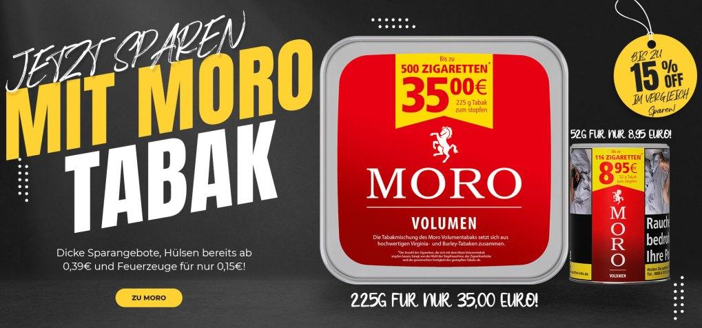 Moro-Tabak-Headerbild