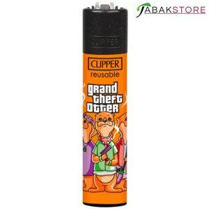 clipper-feuerzeug-grand-theft-otter