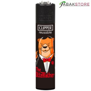 clipper-feuerzeug-the-otterfather
