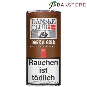 dankse-club-dark-und-gold-pfeifentabak-50g-pouch