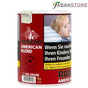 rancho-amerian-blend-190g-tabak-dose