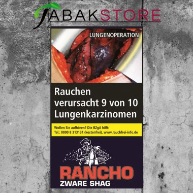 rancho-zware-shag-drehtabak-40g