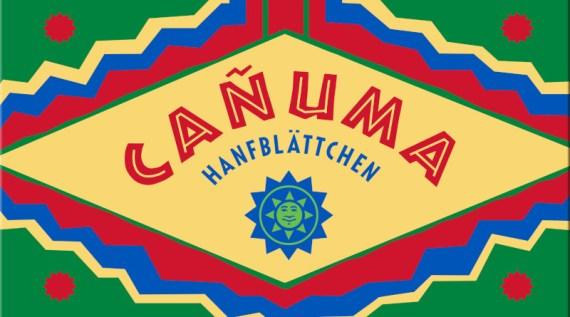 Canuma Hanfblättchen
