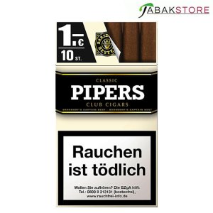 Classic-Pipers-Zigarillos-1x10-1euro