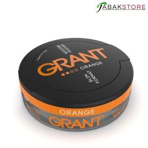 Grant-Orange-Kautabak